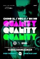 Chino XL Show Sac